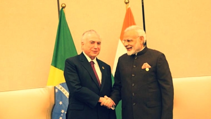 The Vast Untapped Potential Of India-Brazil Relations