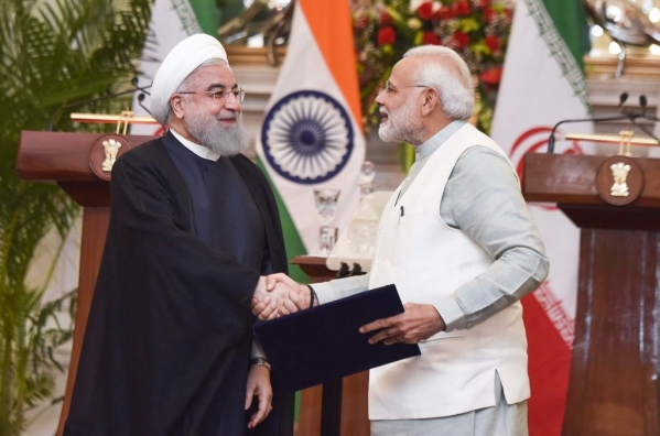 The Iranian Compromise: India May Cut 50 Per Cent Imports To Secure US Waiver From Sanctions