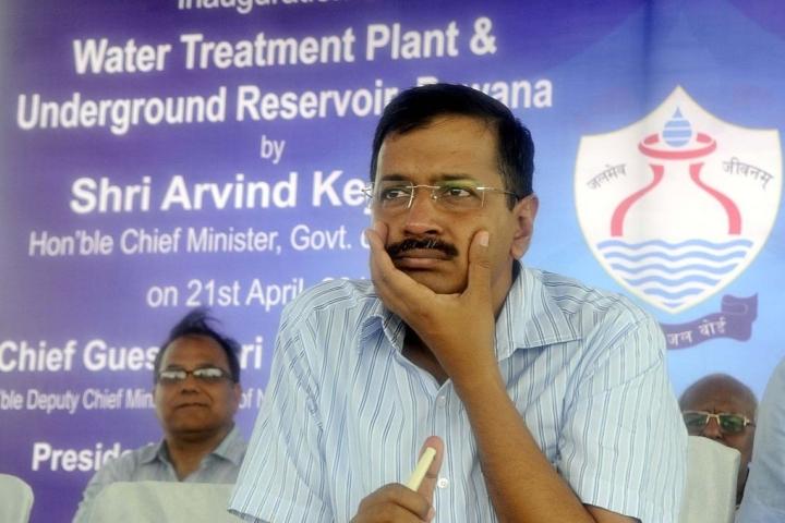 CAG Flags Corruption In Delhi, Kejriwal Seeks Probe