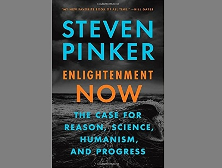 Steven Pinker's Book Is An Antidote For The Growing Animosity Towards Science