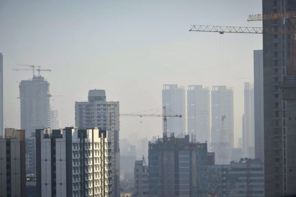 Real Estate Getting Reasonable: January-March Quarter Sees Property Prices Across Nine Cities Fall By 7 Per Cent
