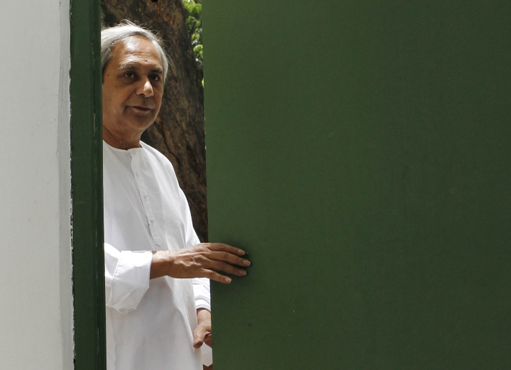 Why The Ground Is Slipping From Under The Enigmatic Naveen Patnaik's Feet