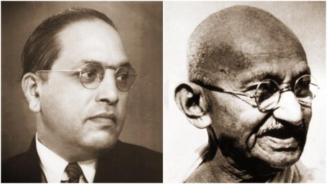 Dismantling Sainthood: Ambedkar On Gandhi