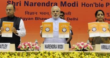Total Deposits In Accounts Opened Under Pradhan Mantri Jan Dhan Yojana Cross Rs 80,000 Crore