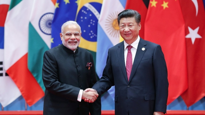 Why Modi's  Meeting With Xi Jinping Matters