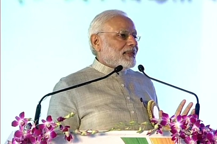 Swachhagrah: On Satyagrah's Centenary, PM Modi To Launch Four Sewerage Projects As Part Of Namami Gange