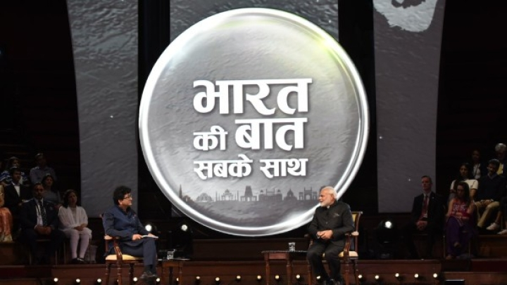 The Contours Of 2019: Bharat Ki Baat