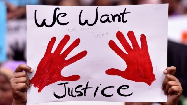 Kathua, Unnao, And The Question Of Justice