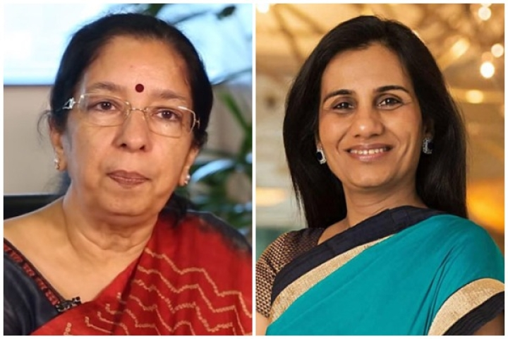 A Mis-Step Or Two Cannot Make Chanda Kochhar Or Shikha Sharma Bad CEOs