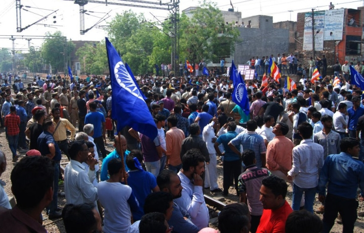 BJP's Dalit Outreach Must Be More About Substance Than Symbols