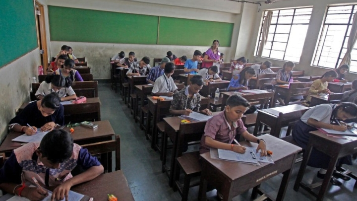 Is Maharashtra Government Using Deceit To Avoid Paying Hundreds Of Crores Owed To Private Schools?