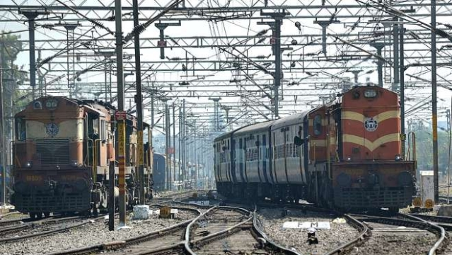 Railways Short On Safety Staff While Thousands Of Posts Lie Vacant