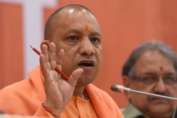 UP CM Yogi Adityanath Organises Ratri Chaupals, Takes Stock Of Government Schemes Directly From Villagers