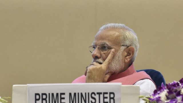 GST Revenue Numbers Show Modi's Call Was  Correct; Congress Criticism Is Just Sour Grapes