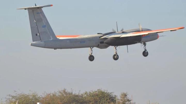 NITI Aayog Member Says Centre Strengthening Roadmap For Combat Drones