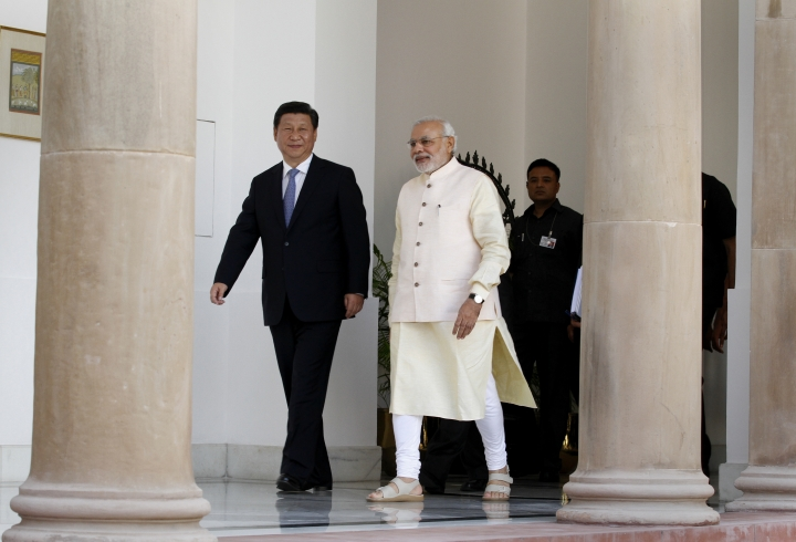 Behind The Scene: How India And China Planned The Upcoming Modi-Xi Meet
