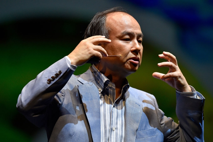 Softbank CEO Masayoshi Son Confirms Deal To Sell Stake In Flipkart To Walmart