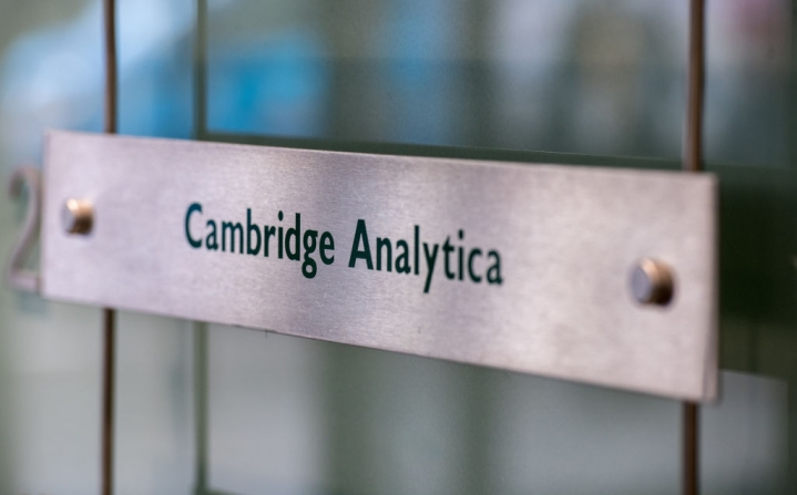 Cambridge Analytica Declares Bankruptcy Following Facebook Data Scandal, To Cease All Operations