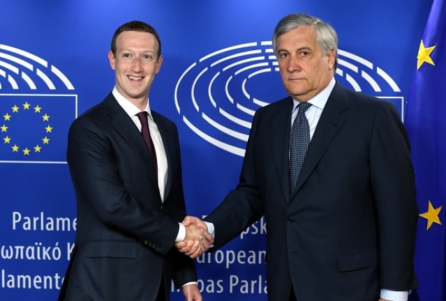 European Union's GDPR: One Small Step For The Internet, One Giant Leap For Data Privacy