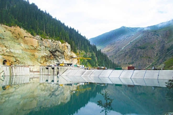 Pakistan Blames 'Indian Lobby' As World Bank Turns Away Its Request For Intervention Over Kishanganga Project