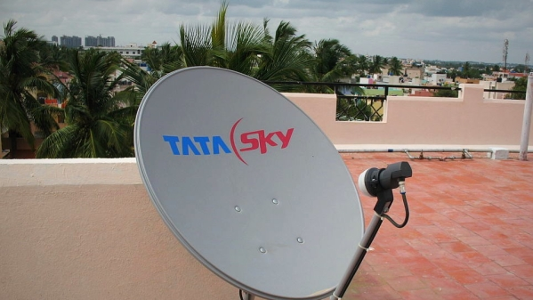 Not Wedded To The Satellite: Tata Sky To Begin Offering Netflix, Hotstar, Youtube And Amazon Prime