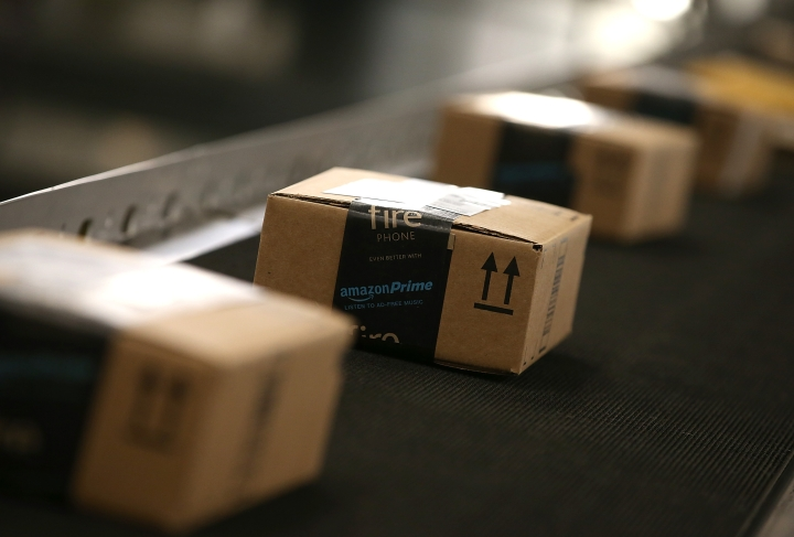 New Zealand To Levy New 'Amazon Tax' On Low Cost Goods Bought Abroad Over E-Commerce Platforms