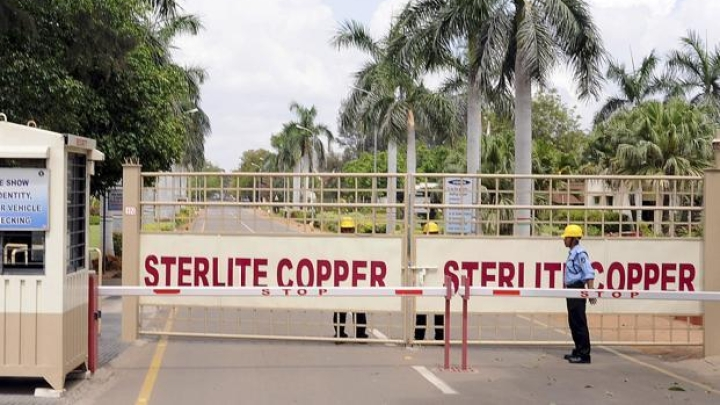 NGT Allows Partial Access To Sterlite Plant, Production Units However To Remain Shut