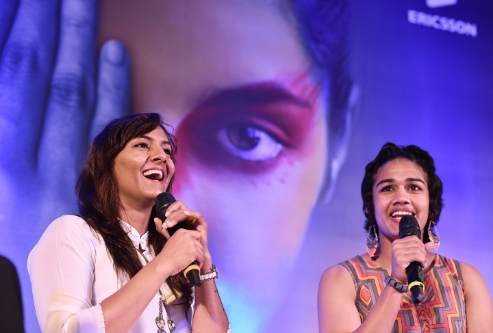 Dangal For Real – Phogat Sisters Kicked Out Of National Camp For Alleged Indiscipline