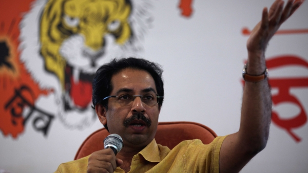 Uddhav Thackeray Invited For Kumaraswamy's Swearing-In, Says No Politely