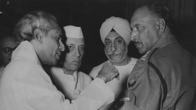 Fact Check: Did Modi Lie About Nehru And Menon Insulting General Thimayya?