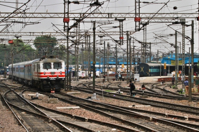 Why India's Passenger Trains Need To Be Put On The Fast Track