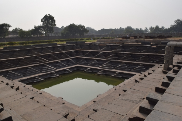Bringing India's Ancient Water Management Systems To Life