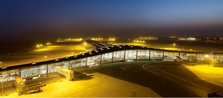 Decks Cleared For Dholera Airport Near Ahmedabad, Ground-Breaking To Take Place This Year