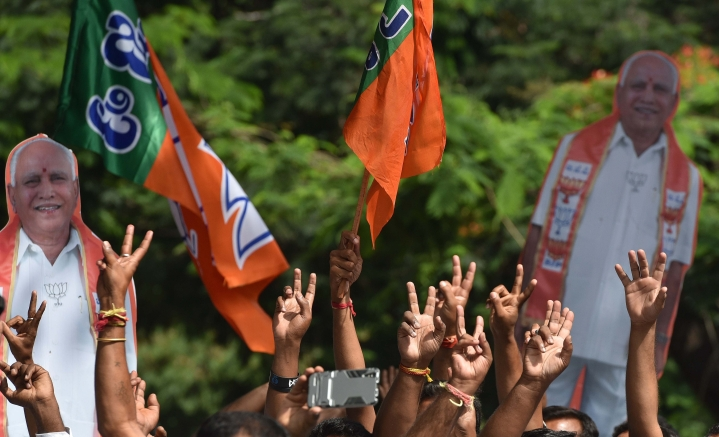 SC Order On Karnataka Trust Vote Will Not End Horse-Trading; If BJP Loses, It Will Try Later
