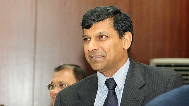 Raghuram Rajan Gets An Invite To Address World Hindu Congress In Chicago