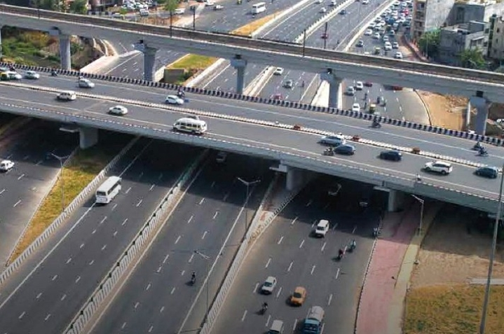Delhi-Meerut Expressway, Eastern Peripheral Highway Inaugurated By PM Modi