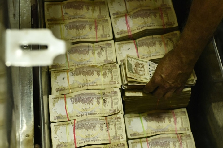 Demonetisation Effect: Government Targets Shell Companies, To Serve Notices To 2.25 Lakh Firms