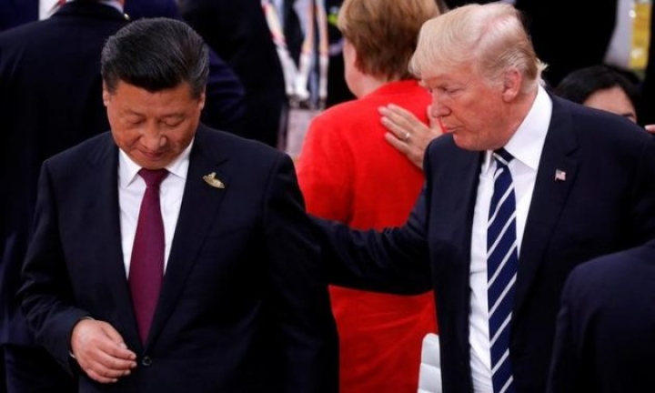 Will Strike Back At United States, Says Xi Jinping In Latest Round Of Trade Skirmishes