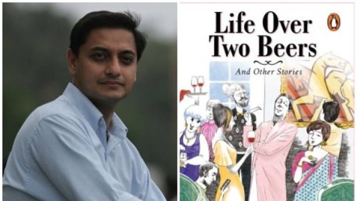 Sanjeev Sanyal Seems To Have Had A Lot Of Fun Writing 'Life Over Two Beers'