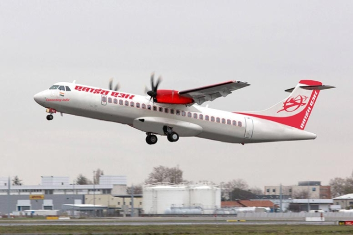 Arunchal Pradesh Reaches New Heights As First Commercial Flight From Pasighat To Guwahati Begins