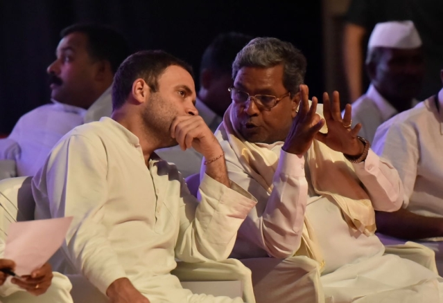 How The Congress Walked Into A Tragedy In Karnataka