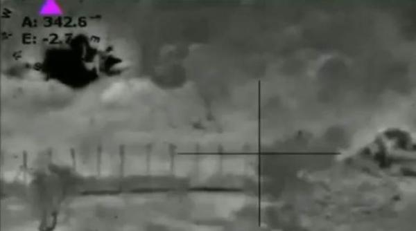 Watch: BSF Destroys Pakistan's Bunkers In Retaliatory Strike Along IB, Forces It To  'Plead' For Ceasefire