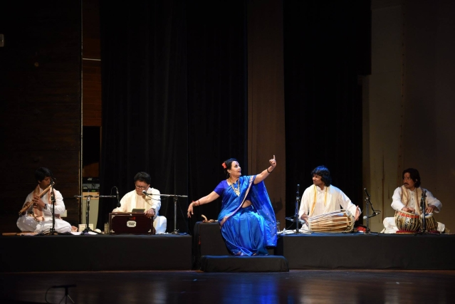 The Devi Of Navarasas: How Guru Sonal Mansingh Continues To Explore The Arts And Indic Traditions At 75