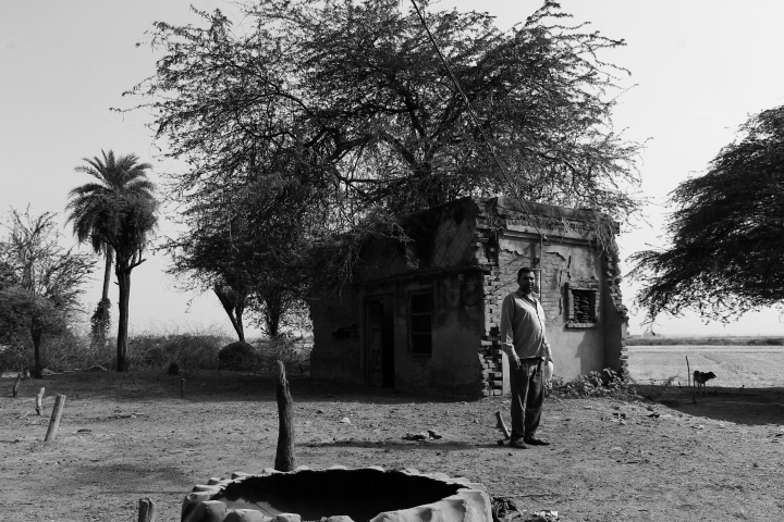 Tyranny Of Distance: How A Village In Greater Noida Remained In Darkness For 70 Years