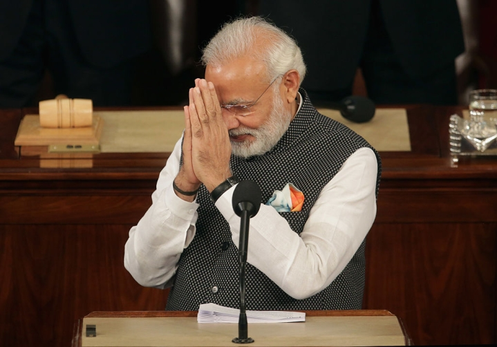 The Modi Story: An Objective Assessment