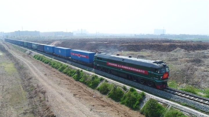Will India And China Jointly Work On A Railway Line In Afghanistan?