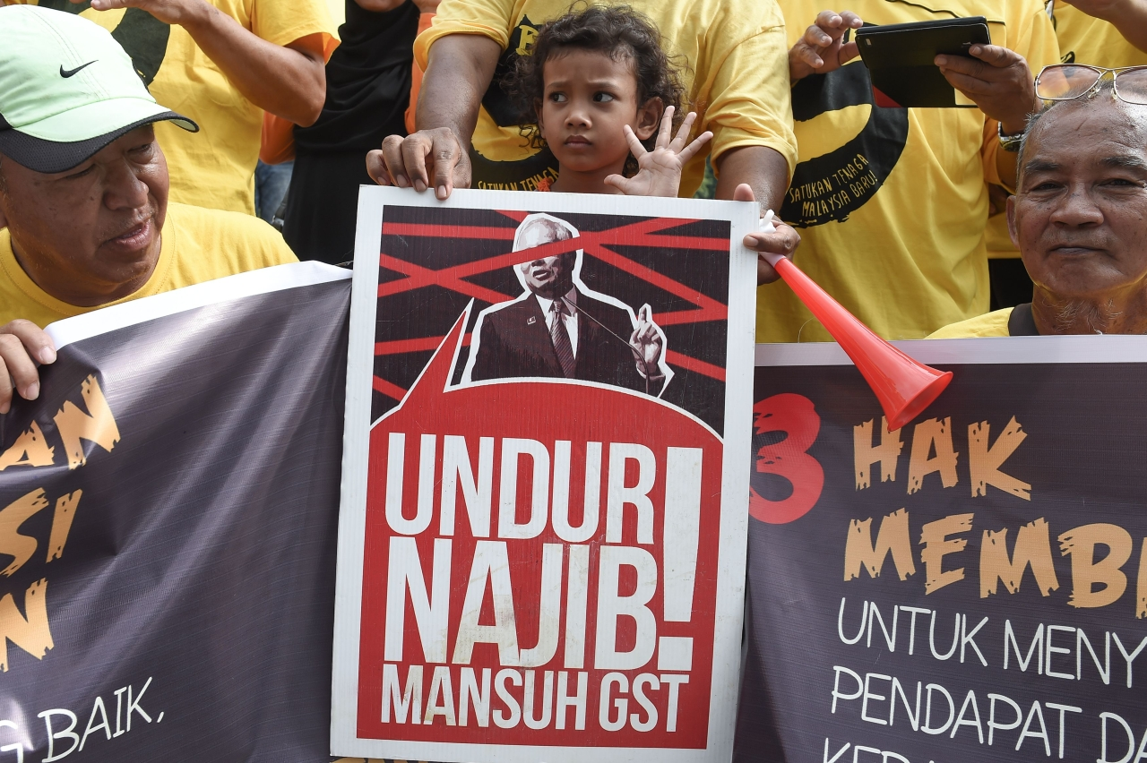 India's GST Model Gets Vindicated As Malaysia Scraps Failed Single Rate Tax