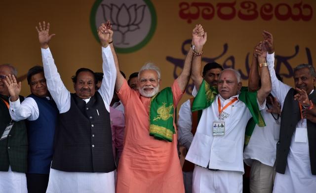 #Karnataka2018: Why I Think BJP Will Get Way More Seats Than Expected