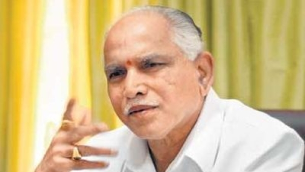 Yeddyurappa Does A Vajpayee, Resigns Prior To Floor Test