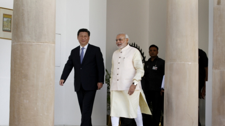 PM Modi Among Top 10 Most Powerful People On Earth, Chinese President Xi Tops List